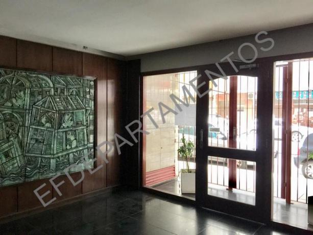2241 2A Arenales, Mar del Plata 7600, 1 Dormitorio Habitaciones, ,1 BañoBathrooms,Departamento,Alquiler de vacaciones,Paris,Arenales ,2,1001