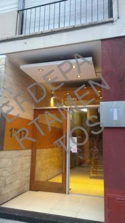 1717 Colon, Torreon, Mar del Plata 7600, 1 Bedroom Bedrooms, ,1 BathroomBathrooms,Departamento,Alquiler de vacaciones,Colon,3,1010